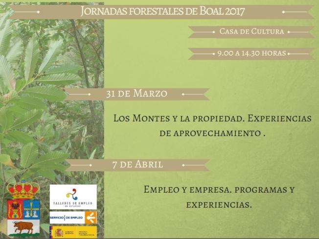 jornadas forestales 1